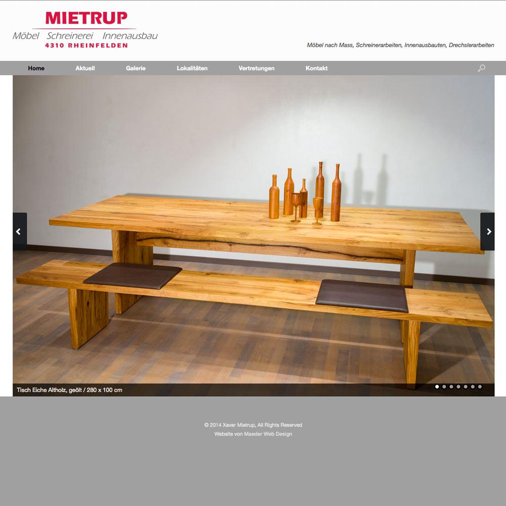 Mietrup.ch