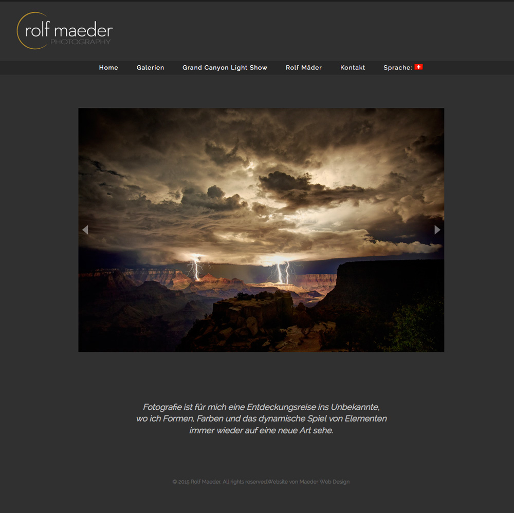 RolfMaederPhotography.com