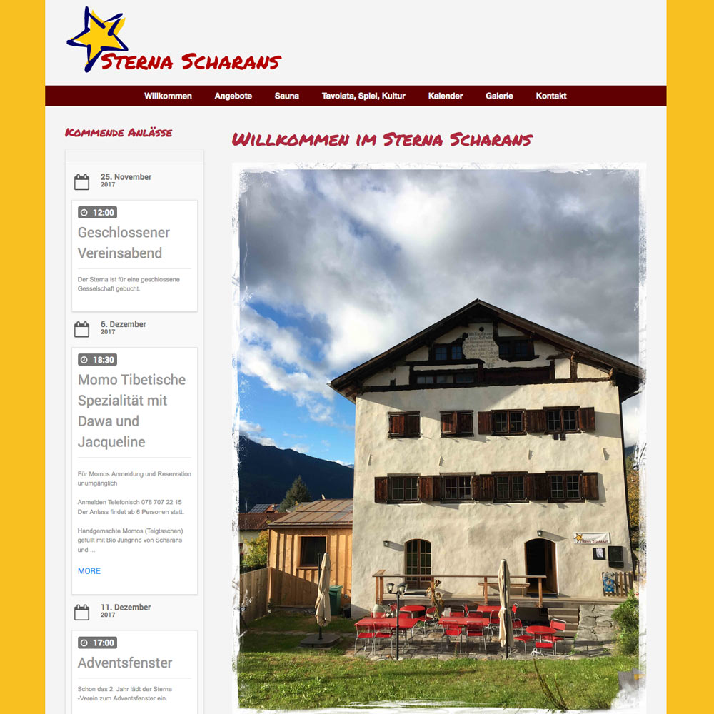 Sterna-Scharans.ch