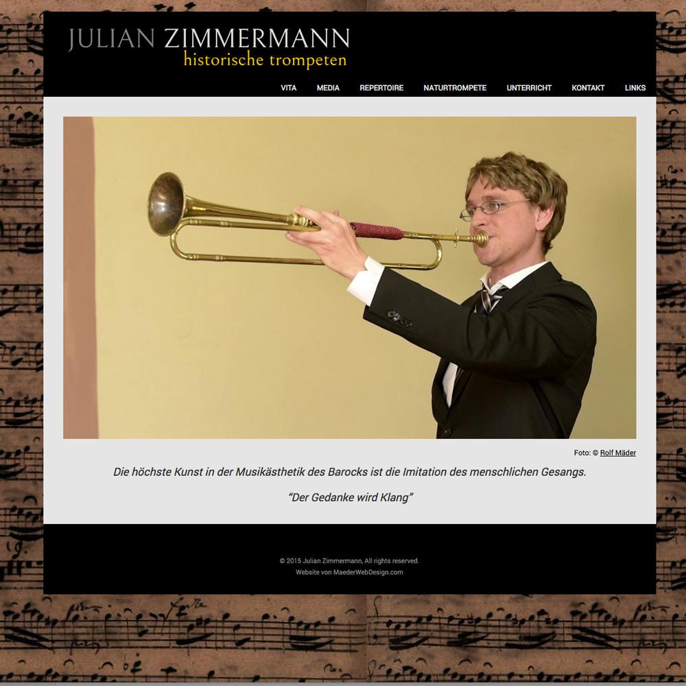 Naturtrompete.com