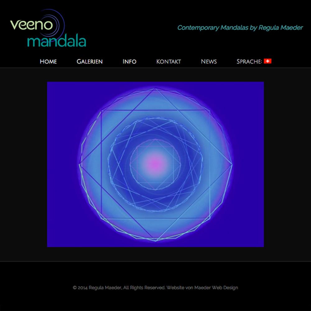VeenoMandala.com