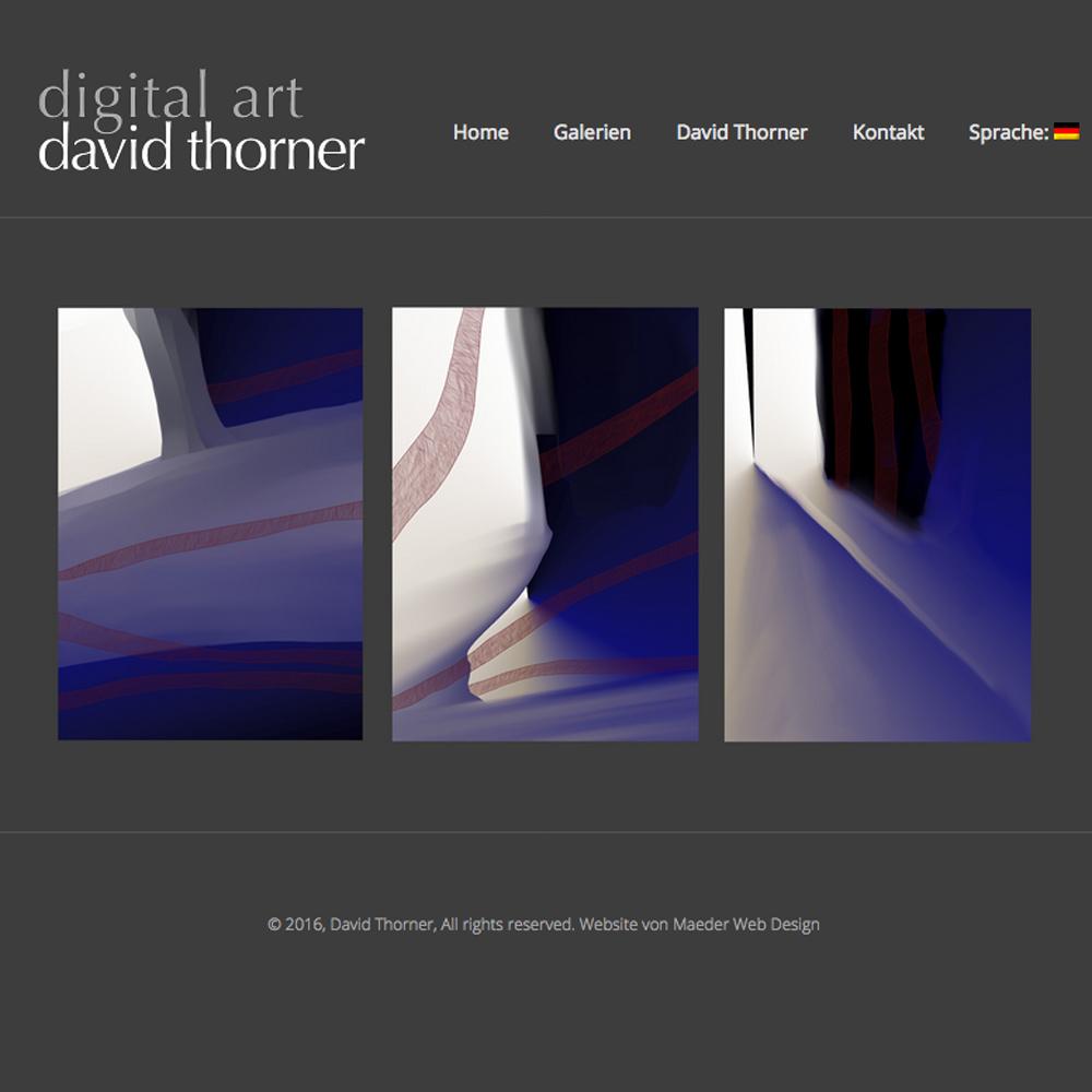 DavidThorner.com