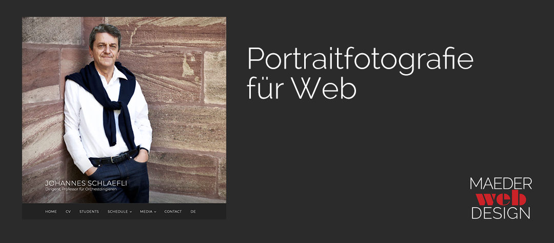Maeder Web Design 2